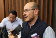 Este año participarán en este proceso interno 281,004 militantes panistas a nivel nacional, de los cuales 11,335 votos corresponden al estado de Michoacán: Hinojosa Pérez