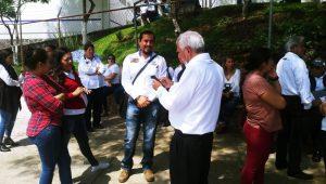 """Arremete Ayuntamiento contra Jorge Molina Bazán tras toma de oficinas; """"no logrará detener la igualdad entre trabajadores"""", sostiene"""