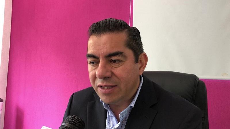 Chávez García destacó que se busca consolidar el acceso a la información pública por parte de los ciudadanos, de la misma manera que de las autoridades como sujetos obligados respecto a la debida protección de datos personales, así como de los archivos y gestión documental