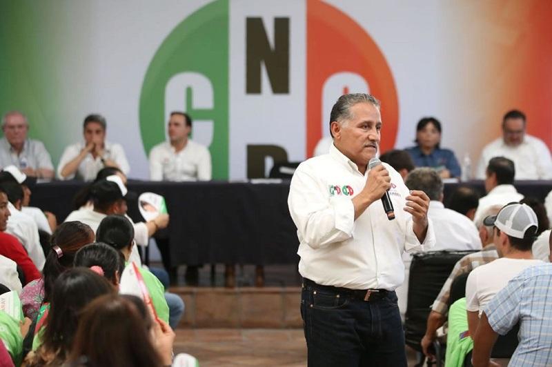 El señor Ignacio Ovalle estaría de vuelta para conducir una nueva versión del fracaso de Conasupo: Arturo Zamora