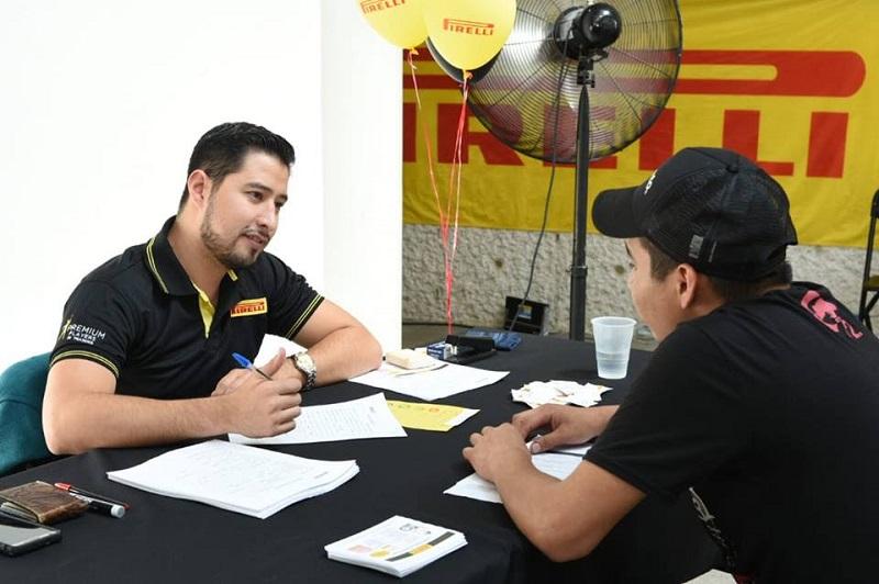 Las empresas e instituciones que estarán presentes para esta feria dedicada a los jóvenes serán Arcelor Mittal, Famsa, Hotel Holiday Inn, Secretaría de Marina, Policía de Michoacán, entre otras