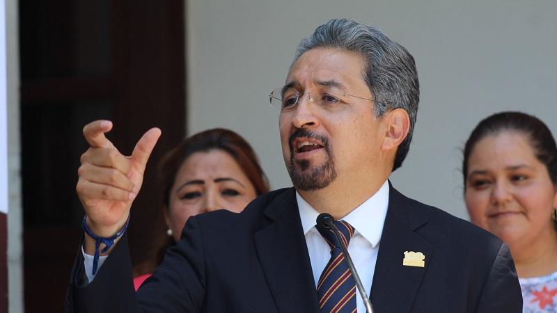 Es la Casa de Hidalgo una de las mejores universidades de México y requiere ser apoyada: Serna González