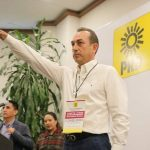 Soto Sánchez hizo un llamado a las diferentes corrientes ideológicas a trabajar de manera conjunta para seguir siendo una opción viable para las y los michoacanos