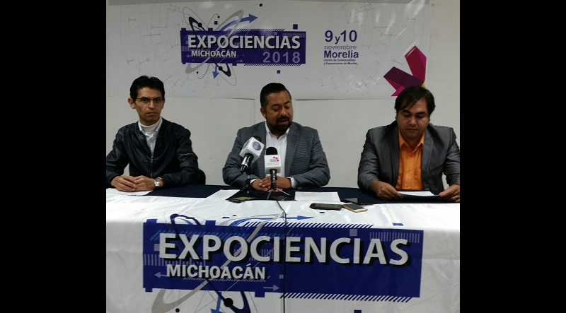 ExpoCiencias en sus diversas fases constituye el encuentro científico infantil y juvenil más grande de México