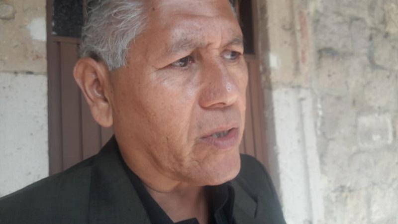 """Arroniz Reyes dijo que por su parte, """"el trato con los medios de comunicación será permanente, abierto y por supuesto siempre con todo el respeto a los medios y su responsabilidad que tienen de informar a la ciudadanía"""""""