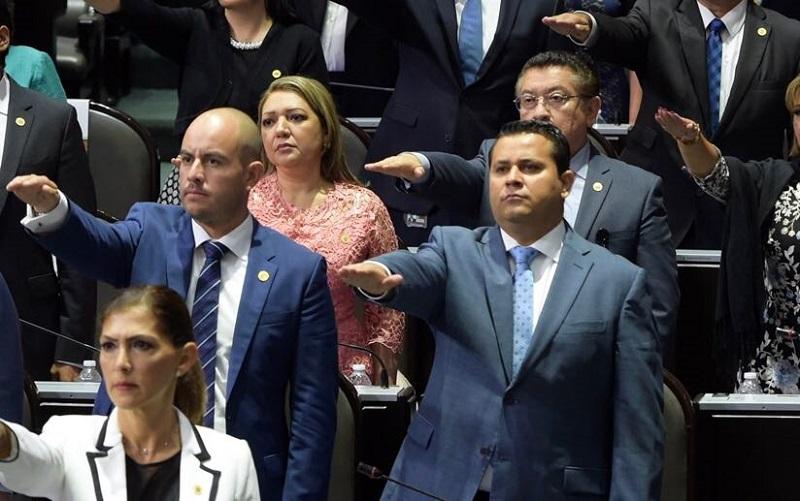 Representar una oposición responsable, eliminar el fuero constitucional para combatir la impunidad, contar con una Fiscalía General de la República autónoma, independiente y apartidista, principales premisas del PAN