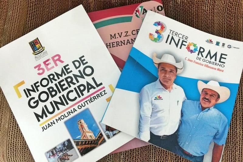 Lo anterior fue informado por el director del Archivo Histórico del Poder Ejecutivo, Ulises Romero Hernández