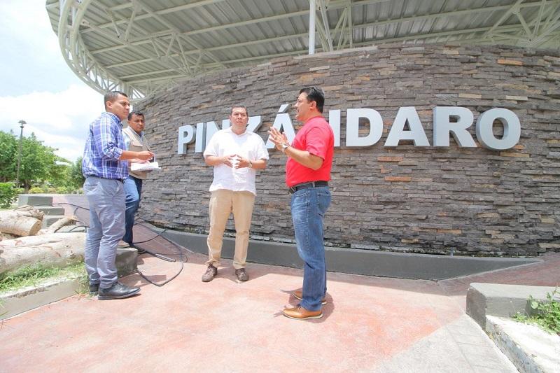 En reuniones de trabajo, la dependencia da seguimiento a las acciones que se realizan: Juan Carlos Barragán