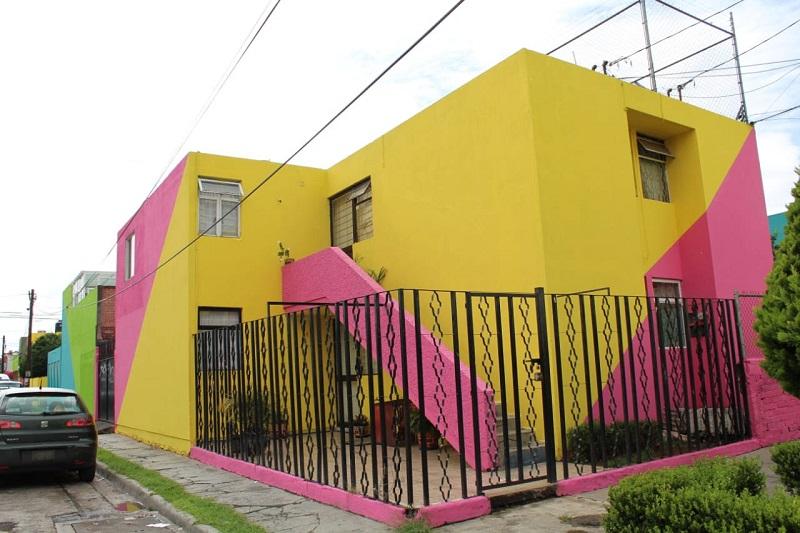En el Infonavit Justo Mendoza existen siete Comités de Vigilancia Vecinal, se han instalado 14 botones de emergencia y se recuperó la caseta de vigilancia