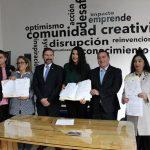 BIEM es una vinculación entre el Congreso del Estado, el Instituto de la Juventud Michoacana, la Universidad Contemporánea de las Américas, el Colegio Culinario de Morelia y el Instituto Dicormo