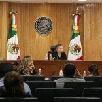 Como se recordará, hace unos días el Tribunal Electoral del Estado de Michoacán (TEEM) modificó los cálculos para el reparto de diputaciones por la vía de la representación proporcional