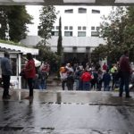 El Ayuntamiento anunció que fueron 787 personas del sindicato a las que les descontarán en esta quincena