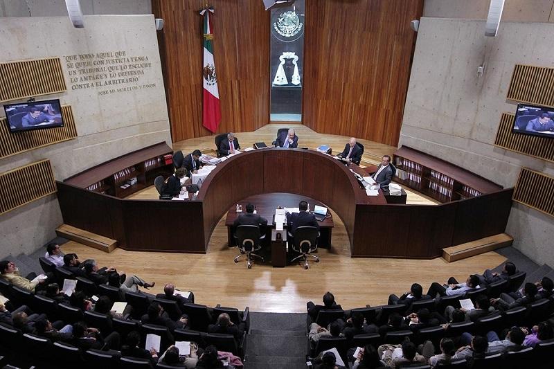 Los magistrados electorales consideraron que el INE tuvo razones suficientes para no instalar 57 casillas, ante la oposición manifiesta de habitantes de San Felipe de Los Herreros, Cocucho y San Francisco Pichátaro