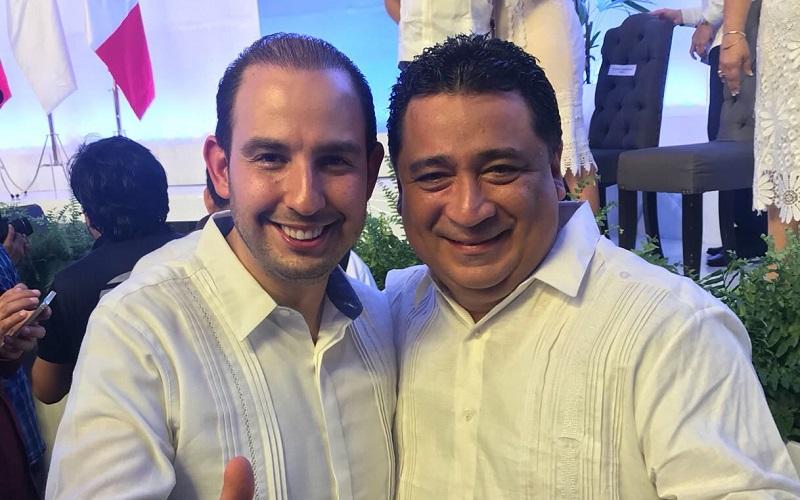 El próximo año tendremos elecciones en cinco estados, son el caso de Baja California donde trabajaremos de forma incansable por refrendar el primer gobierno de Acción Nacional y de Quintana Roo donde buscaremos mantener la mayoría en el Congreso local: Marko Cortés