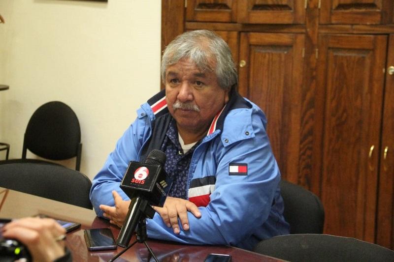 Como se recordará, el sábado pasado renunció a su cargo la síndico y virtual encargada de Despacho de la Presidencia Municipal, Elvia del Socorro Ortega