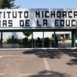 La molestia de los trabajadores estriba en que el director Agustín Villalvazo llegó a la dirección del IMCED en el mes de noviembre del año 2017 y para febrero del 2018