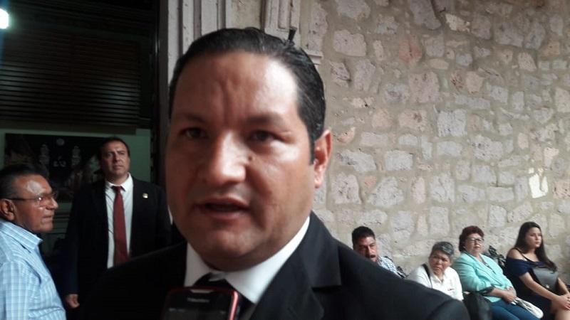 Cardona Anguiano señaló que votará siempre por las buenas obras, las buenas acciones y los buenos proyectos en favor de la ciudadanía en general