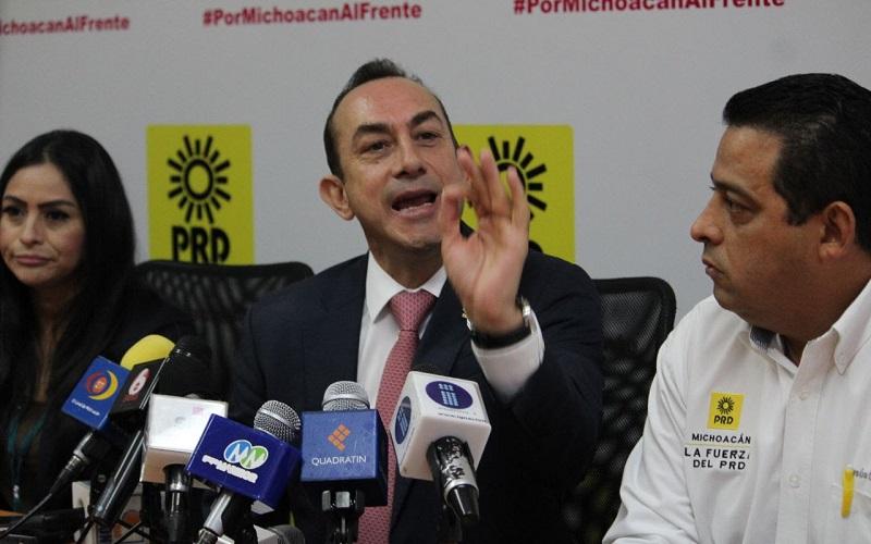 Más allá de pretender buscar responsables de la difícil situación financiera, se debe impulsar urgentemente una reingeniería administrativa al interior de la institución que permita aligerar la pesada carga financiera: Soto Sánchez