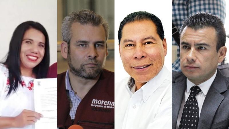 Será interesante esperar al desenlace de esta historia, porque el órgano jurisdiccional en materia electoral tiene en sus manos la posibilidad de cambiar drásticamente la correlación de fuerzas en el Congreso del Estado y al mismo tiempo en Michoacán