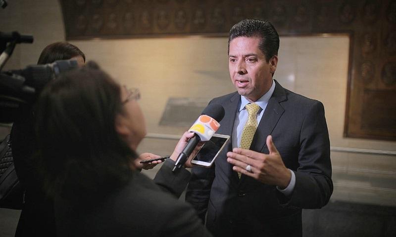 Asumí un compromiso con la comunidad nicolaita desde campaña para encontrar la solución a la falta de recursos y creo que mediante esta figura jurídica lo podemos lograr: García Conejo