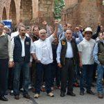 Al inicio de su gestión, el rector Medardo Serna se comprometió ante el Congreso del Estado a promover las reformas correspondientes a la Ley Orgánica de la UMSNH, pero después de unos meses cedió a los intereses de los sindicatos encabezados por Gaudencio Anaya y Eduardo Tena