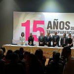 """A la Universidad Michoacana """"le hizo falta precisar una información, que tiene que ver con fundar y motivar por qué no se tiene información en ciertos formatos respecto a gasto y ejercicio fiscal 2018"""": Daniel Chávez"""