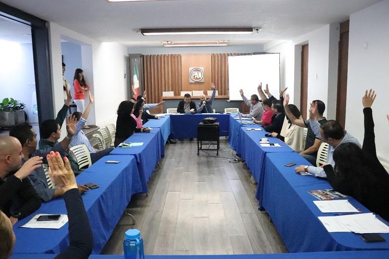 El quiroguense ha tenido experiencia a lo largo de su vida, ingresó al Partido Acción Nacional a los 18 años, fue miembro de Acción Juvenil en su municipio y a nivel estado, fue el Presidente del Comité Directivo Municipal de Quiroga, y coordinador de la campaña de dicho en el proceso electoral del 2018
