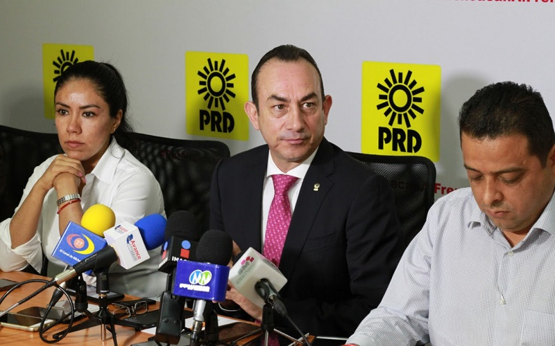 Soto Sánchez indicó que se requiere anteponer el interés general sobre los intereses particulares, no sólo en el caso de la UMSNH, sino en el resto de las instituciones educativas que enfrentan una situación similar