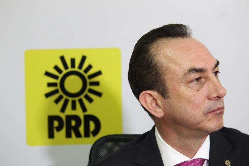 Antonio Soto Sánchez se congratula con la designación del coordinador y el vicecoordinador de la LXXIV Legislatura en el Congreso del Estado