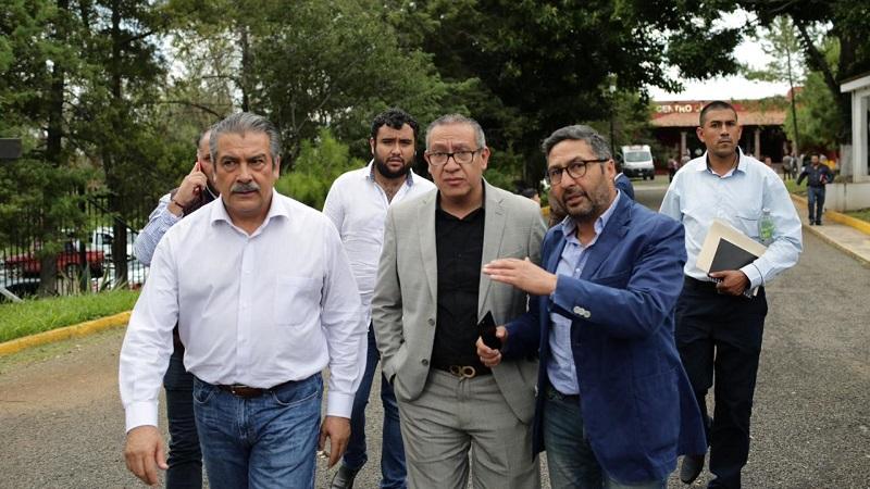 Morón Orozco propuso un cambio de estrategias en municipios con altos índices de violencia e inseguridad