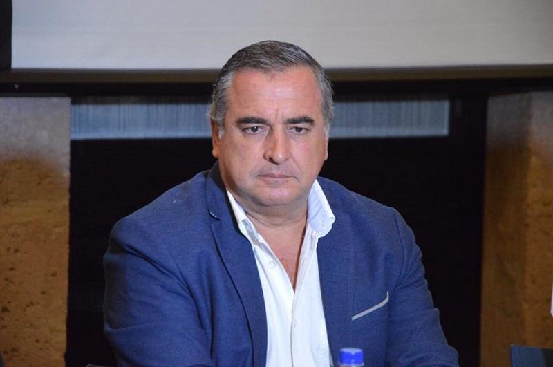 Roberto Ramírez resaltó que abandonar a los Ayuntamientos que no firmen el Mando Único complicaría los resultados, ya que éste es un tema sensible que obliga a la suma de esfuerzos