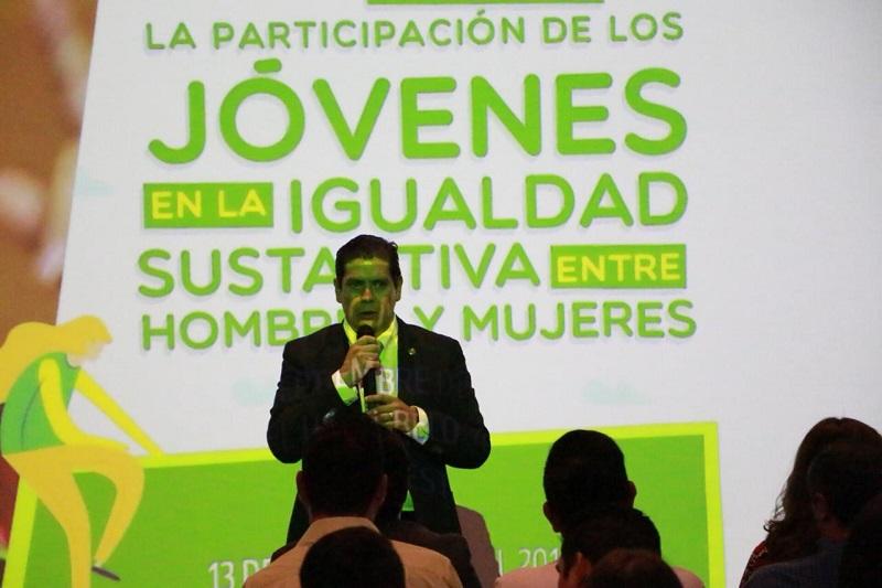 Los talleres estuvieron a cargo de importantes ponentes como el activista social, Gerardo Herrera Pérez; la joven moreliana y galardonada con el Premio Nacional de la Juventud, Yareni Pérez Vega; y finalmente, Daniel Gómez Íñiguez, también acreedor al Premio Nacional de la Juventud, en el año 2012