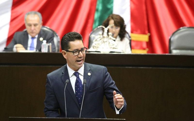 Pérez Negrón Ruiz se manifestó por impulsar una agenda legislativa que promueva políticas públicas con un alto sentido social y construir una verdadera plataforma para el desarrollo sustentable