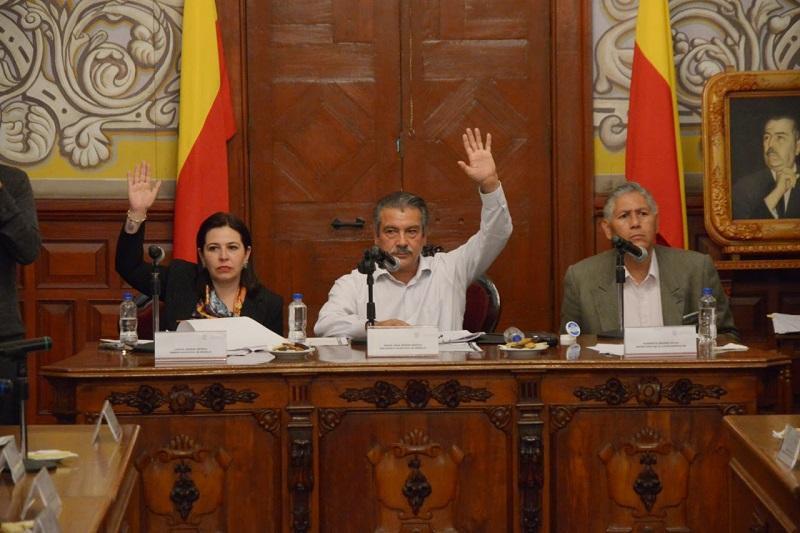 El presidente municipal, Raúl Morón Orozco, aseguró que la administración si cuenta con las posibilidades de mantener en buen estado el complejo deportivo, que por varios años estuvo en desuso