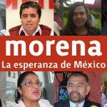 Con base en los acuerdos del Congreso Nacional del Morena del pasado mes de agosto, se ha definido desde ya que se designará como dirigente estatal interino a Sergio Pimentel, quien se viene desempeñando como delegado nacional del partido en Michoacán