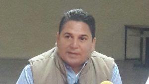 El dirigente sindical, Eduardo Mendoza Andrade, señaló que tras varios intentos a través del diálogo para que les sean resueltos los adeudos, los trabajadores decidieron presionar a las autoridades
