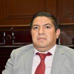 A su vez, el diputado suplente Alfredo Azael Toledo Rangel subrayó que una vez que el Pleno autorice la licencia a Cedillo de Jesús y él sea llamado a rendir protesta, también se sumará a las filas del Grupo Parlamentario del PRD