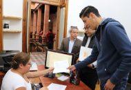 Paredes Andrade remarcó que en congruencia con lo que se ha venido remarcando por Movimiento Ciudadano desde el 2006, es necesario apostar a las transformaciones profundas que requiere el país, y que en Michoacán no debe ser la excepción