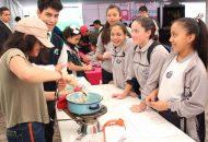 Inicia su recorrido anual la Caravana de la Ciencia