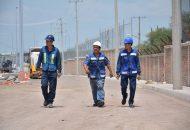 De acuerdo con cifras del organismo, de enero a agosto del presente año, se han generado 6 mil 726 nuevas plazas en la entidad; el total de plazas en Michoacán asciende a 444 mil 585