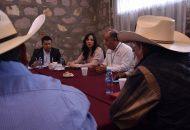 Hernández Íñiguez afirmó que también es primordial examinar el tema del recurso de aseguramiento, con la finalidad de que los fondos sean confiables