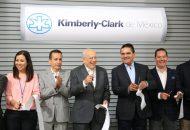 El Gobierno del Estado ha sido facilitador para aterrizar esta inversión, señala Claudio X González, presidente del Consejo de Administración de la empresa