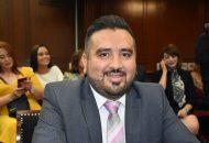 Hay que integrarla con profesionistas de sobrada solvencia moral, buena reputación, capacidad técnica e independencia: Erik Juárez