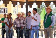 Avanza PVEM Morelia en renovación de 60 comités seccionales