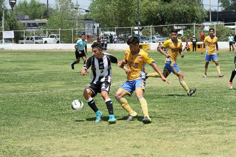 El rival en turno, Guerreros Zacapu, llega con paso perfecto. Dos triunfos en las dos primeras jornadas y la friolera de siete goles anotados, por dos recibidos