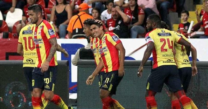 Monarcas Morelia suma dos derrotas y dos empates en sus últimas apariciones