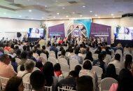 En este evento se hicieron presentes figuras panistas importantes en el Estado, así como el presidente del Comité Directivo Estatal Michoacán, José Manuel Hinojosa, siendo el encargado de inaugurar este evento