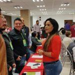 Ruiz González recordó a los priistas reunidos en la capital michoacana que en política las derrotas no duran para siempre, pero advirtió que la capacitación debe encaminarse a formar cuadros que le permitan al instituto político un óptimo reposicionamiento entre la sociedad