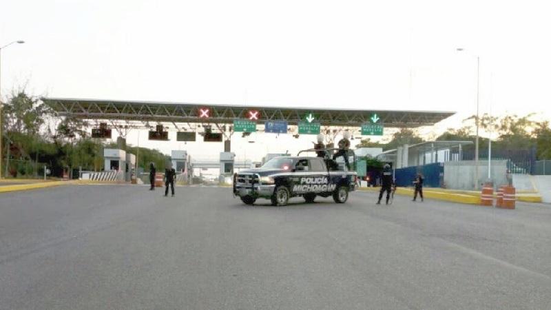 Fueron atendidos dos reportes de robo, los cuales derivaron en la inmediata recuperación de las unidades gracias a las acciones coordinadas entre autoridades estatales y federales