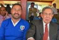 Es un reconocimiento por sus aportaciones a la construcción de un régimen democrático en el país, asegura el alcalde, Víctor Báez
